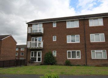 Thumbnail 2 bed flat for sale in Skelton Walk, Woodhouse, Sheffield