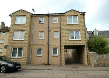 Thumbnail 2 bedroom flat for sale in Flat 4, Clifton Terrace, 52A Clifton Road, Lossiemouth, Moray