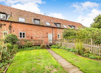 Thumbnail 3 bed property for sale in The Maltings, Millgate, Aylsham