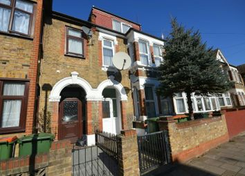 Thumbnail 2 bedroom flat for sale in Rutland Road, Forest Gate, London
