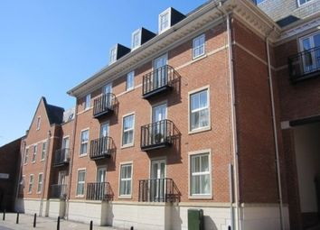 Thumbnail 2 bed flat to rent in Centurion Square, Skeldergate, York