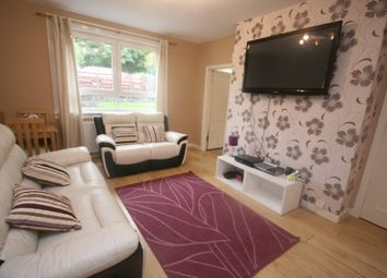 Thumbnail 2 bed flat for sale in North Birbiston Road, Lennoxtown, Glasgow