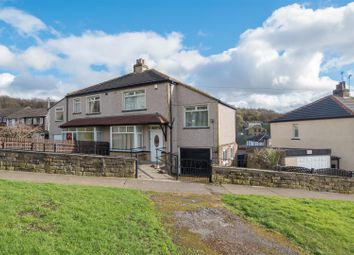 Thumbnail 3 bed semi-detached house for sale in Gaisby Lane, Shipley