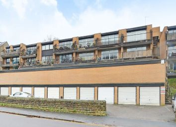 Thumbnail 2 bed flat for sale in Oakbrook Court, Endcliffe Park, Sheffield