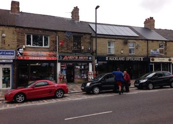 Thumbnail Retail premises for sale in Barnsley Road, Goldthorpe