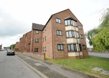 Thumbnail 2 bed flat to rent in Spencer Court, Station Road, Rushden