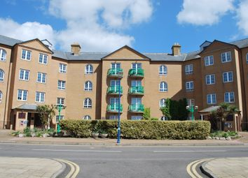 Thumbnail 3 bed flat for sale in Wellington Court, Brighton