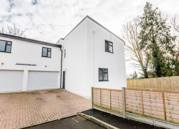 Thumbnail 5 bed semi-detached house for sale in Prickwillow, Ely, Cambridgeshire