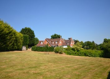 Thumbnail 5 bed detached house for sale in Henley Park, Cobbett Hill Road, Normandy, Guildford
