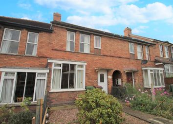 Thumbnail 3 bed terraced house for sale in Martin Road, Wellington, Telford