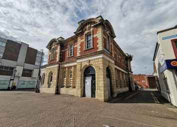 Thumbnail Retail premises for sale in 20 Newdegate Street, Nuneaton