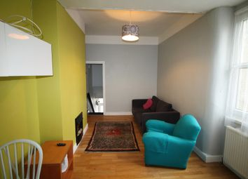 Thumbnail 3 bed flat for sale in Carson Road, London