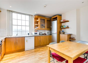 Thumbnail 4 bedroom flat to rent in North End House, Fitzjames Avenue, London