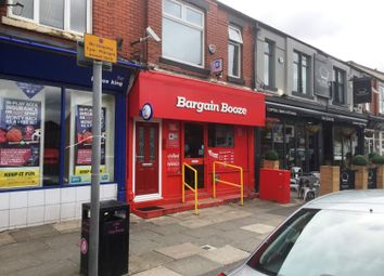 Thumbnail Retail premises for sale in Eccles M30, UK