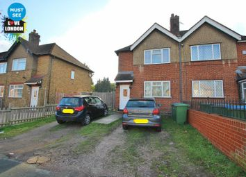 Thumbnail 3 bed semi-detached house for sale in Sibthorpe Road, London