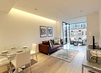 37 Leman Street, Goodmans Fields, London E1. 1 bed flat