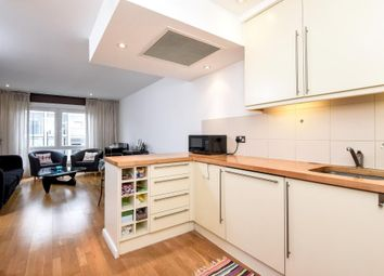 Thumbnail 1 bedroom flat to rent in The Baynards, Chepstow Place W2,