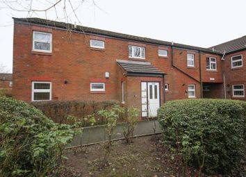 Thumbnail 1 bed flat to rent in Brockhurst Walk, Worsley Mesnes, Wigan