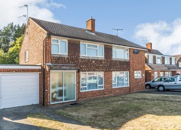 Thumbnail 4 bed semi-detached house for sale in Adelaide Drive, Sittingbourne