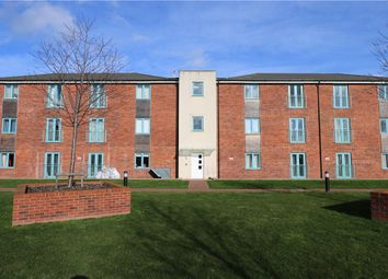 Thumbnail 2 bed flat for sale in Tinning Way, Eastleigh, Hampshire