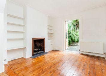 Thumbnail 3 bedroom terraced house to rent in Rowan Road, London