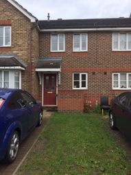 Thumbnail 2 bed terraced house to rent in Summerton Way, Thamesmead