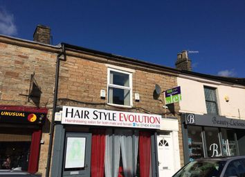 Thumbnail 2 bed flat to rent in Warner Street, Accrington