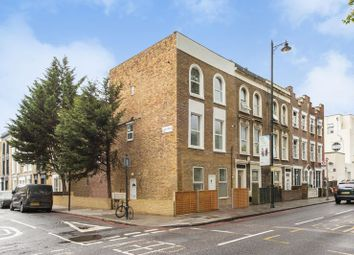 Thumbnail 3 bed flat for sale in Urswick Road, Hackney Central