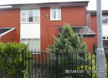 Thumbnail 1 bed semi-detached house to rent in Oak Street, Shaw, Oldham