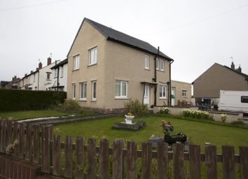 Thumbnail 3 bed end terrace house for sale in Hilton Road, Barnard Castle, Co Durham