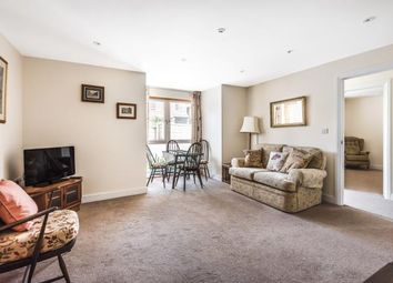 Thumbnail 2 bed flat for sale in Kennington, Oxford