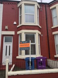 Thumbnail 4 bed semi-detached house to rent in Ash Grove, Liverpool