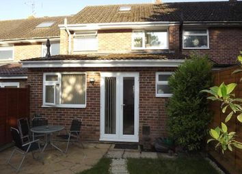 Thumbnail 3 bed terraced house for sale in Kingsclere, Newbury, Hampshire