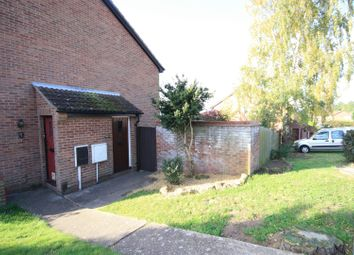 Thumbnail 1 bed property to rent in Westonbirt Close, Kenilworth