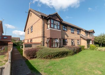 Thumbnail 2 bed flat for sale in Snowdon Close, Eastbourne