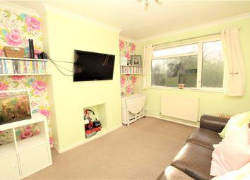 Thumbnail 2 bed maisonette for sale in Russett Close, Chelsfield, Kent