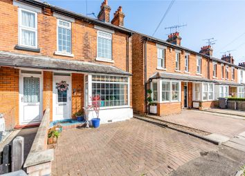 3 bed end terrace house for sale in Henry Road, Chelmsford CM1