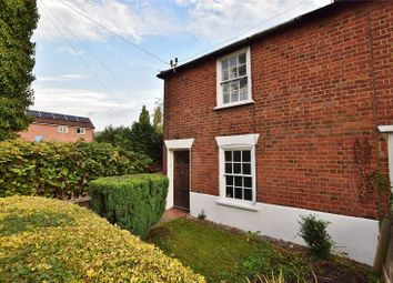Thumbnail 2 bed terraced house for sale in Dunmow Road, Bishop's Stortford