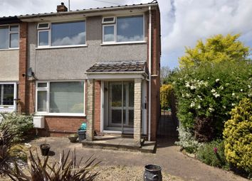 Thumbnail 3 bed end terrace house for sale in Hill Street, Kingswood, Bristol