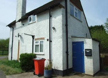 Thumbnail 3 bed cottage to rent in Wateringbury Road, East Malling, West Malling