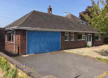 Thumbnail 2 bed detached house for sale in Maple Drive, Derrington, Staffordshire