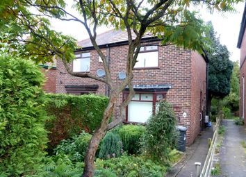 Thumbnail 2 bedroom semi-detached house for sale in Ashley Grove, Aston, Sheffield