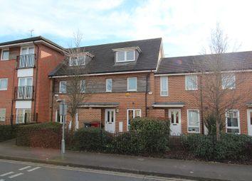 Thumbnail 3 bedroom terraced house for sale in Amersham Road, Caversham, Reading
