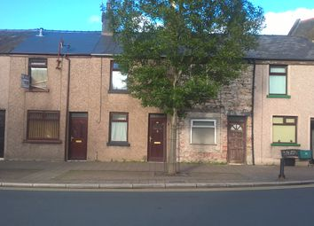 Thumbnail 2 bed cottage to rent in Station Road, Dalton In Furness