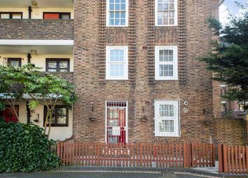 Thumbnail 4 bed flat for sale in Holloway Road, London