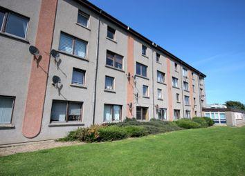 Thumbnail 2 bed flat for sale in Kincorth Circle, Kincorth, Aberdeen