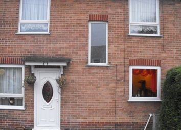 Thumbnail 3 bedroom property to rent in Motum Road, Norwich