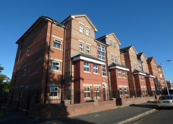 Thumbnail 2 bed flat to rent in Capitol Court, Parrs Wood Road, Didsbury