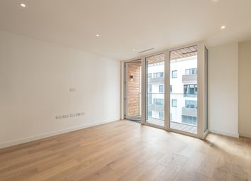 Thumbnail 1 bed flat to rent in Cara House, Capitol Way, London