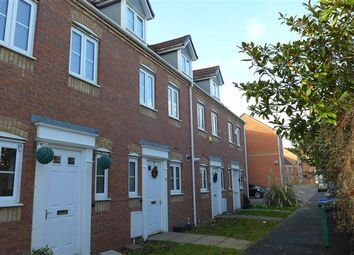 Thumbnail 3 bed property to rent in Sannders Crescent, Tipton